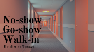 No-showGo-showWalk-in.